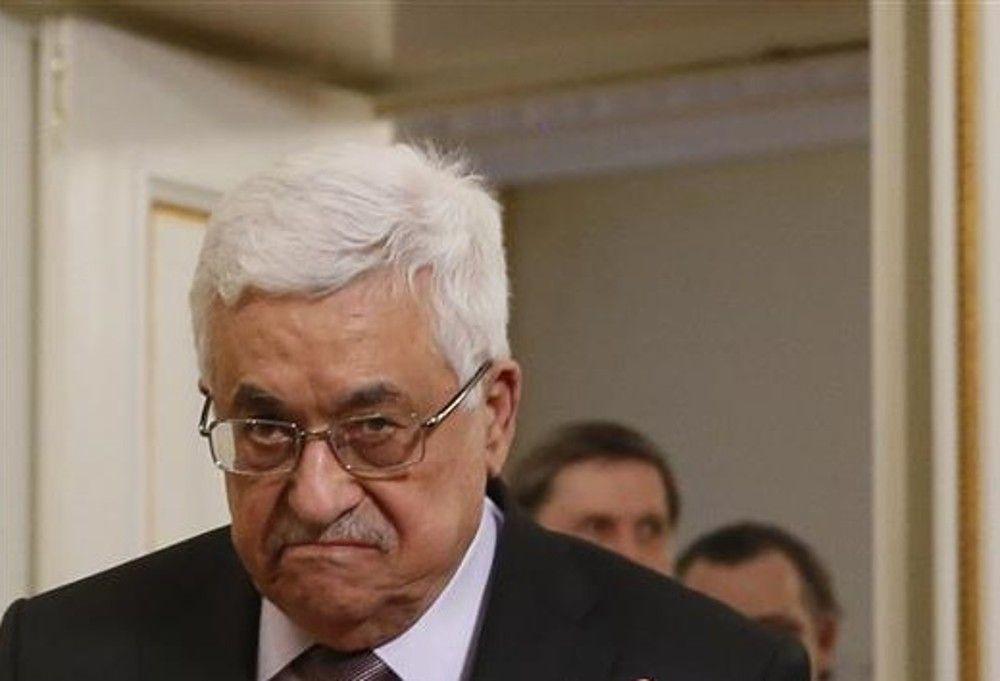 Abbás: ¡o te callas o te arresto! nueva ley palestina contra los delitos Tecnológicos