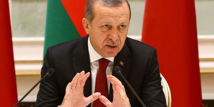 Turquía surge como fuente de desestabilización en Oriente Medio