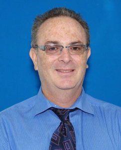 Dr.Yigal Rotenstreich del Centro Médico Sheba de Israel (Cortesía)