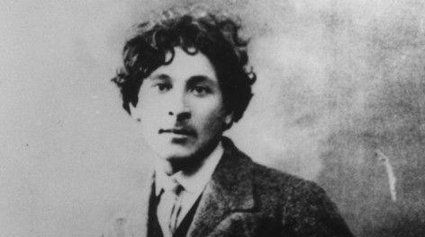 Efemérides: nace el artista judío Marc Chagall