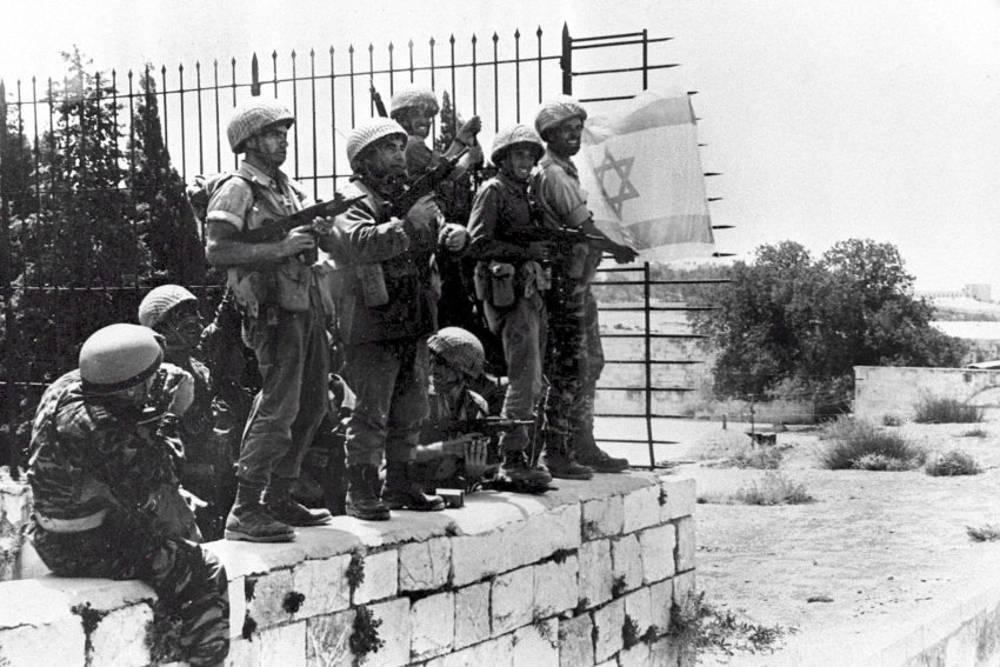 ¿Qué tierras debe devolver Israel: las de 1967 o las de 1947?