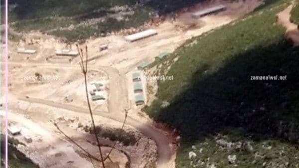 Irán y Corea del Norte, detrás de las fábricas de misiles y armas en Siria