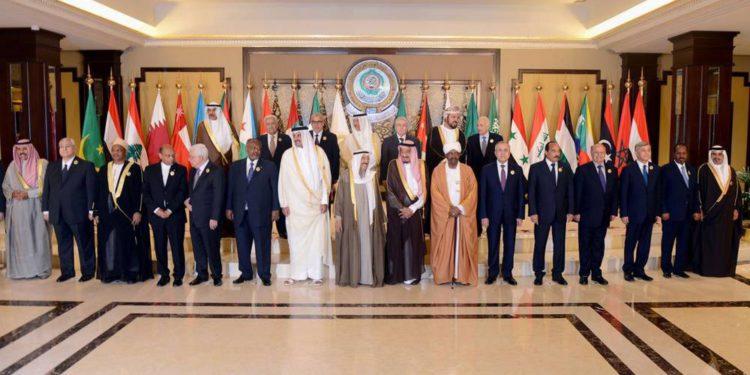 La Liga Árabe amenazó a Israel