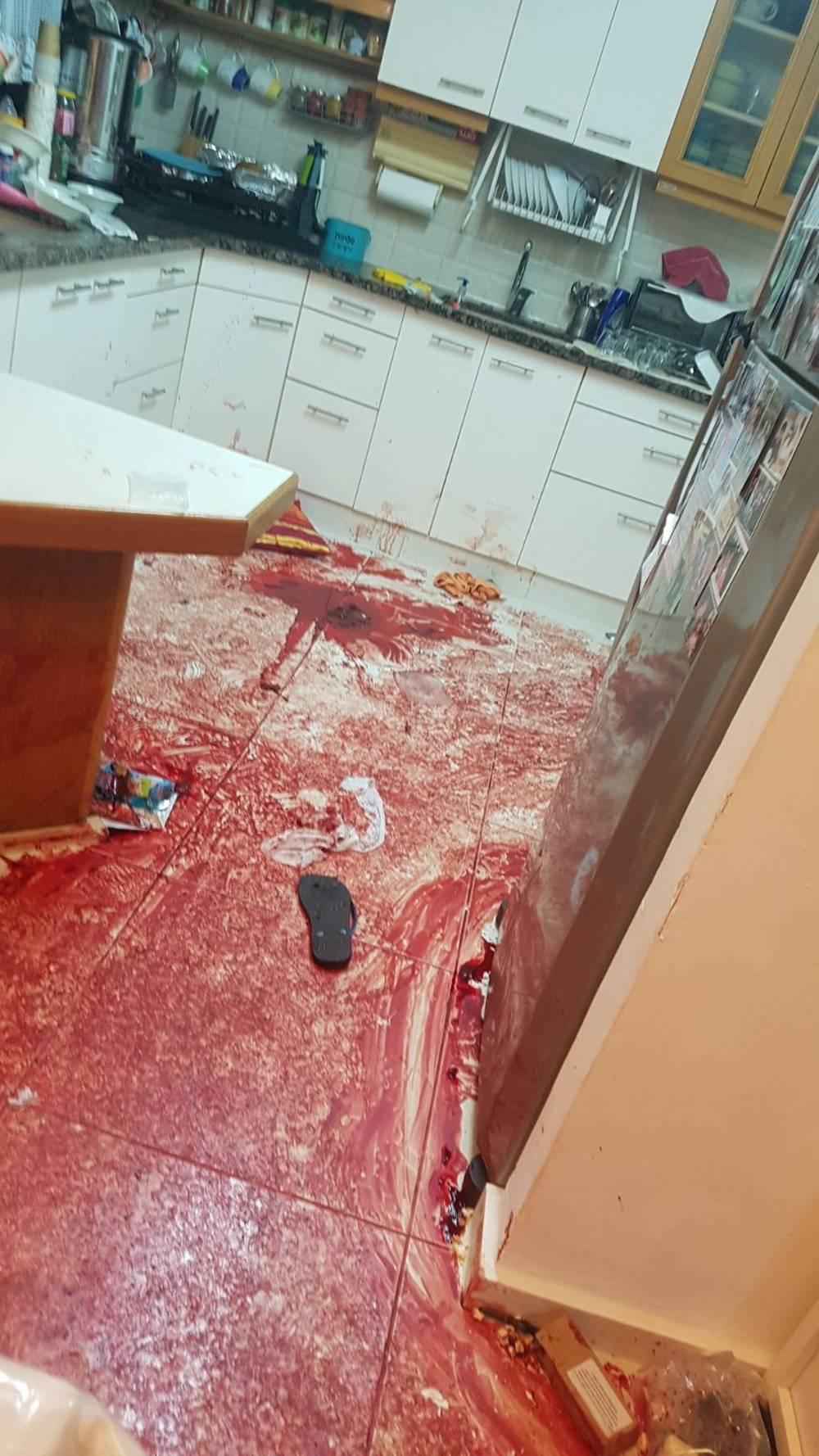 Tres israelíes asesinados en ataque terrorista en Samaria