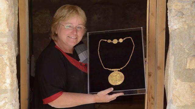 Medallon de Oro