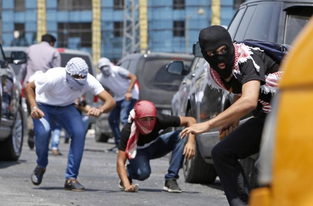 """Abbas convoca movilización de milicias para """"protestar"""" por el Monte del Templo"""