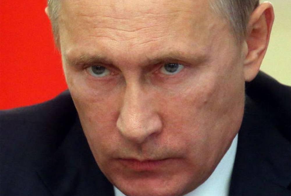 Rusia exigió a 755 diplomáticos de Estados Unidos abandonar el país
