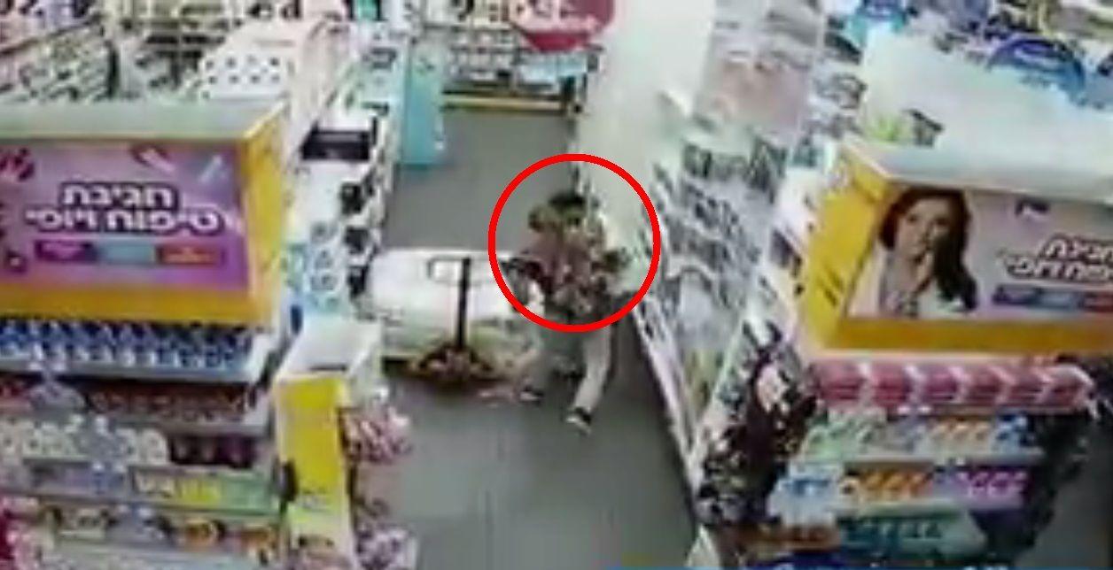 Ataque islámico en Yavneh