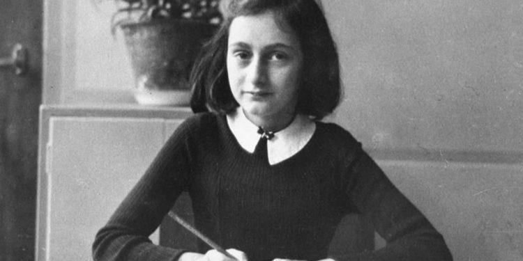 Cómo el diario de Ana Frank fue casi perdido para siempre