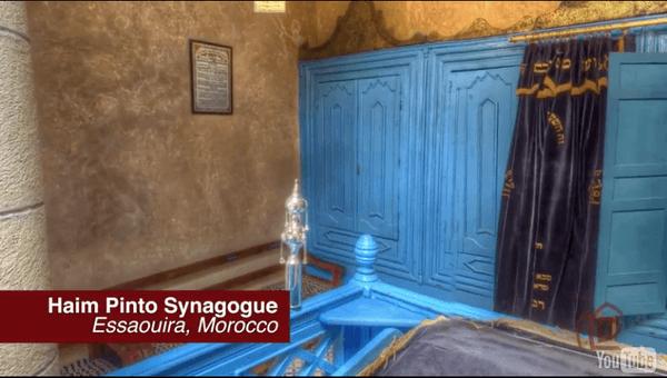 Alrededor de un millón de judíos vivieron, y debieron abandonarlo, en el territorio que va desde Marruecos hasta el Mar de Arabia. (diarna.org)