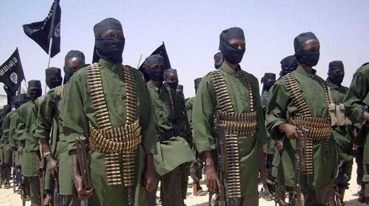 ISIL Somalia