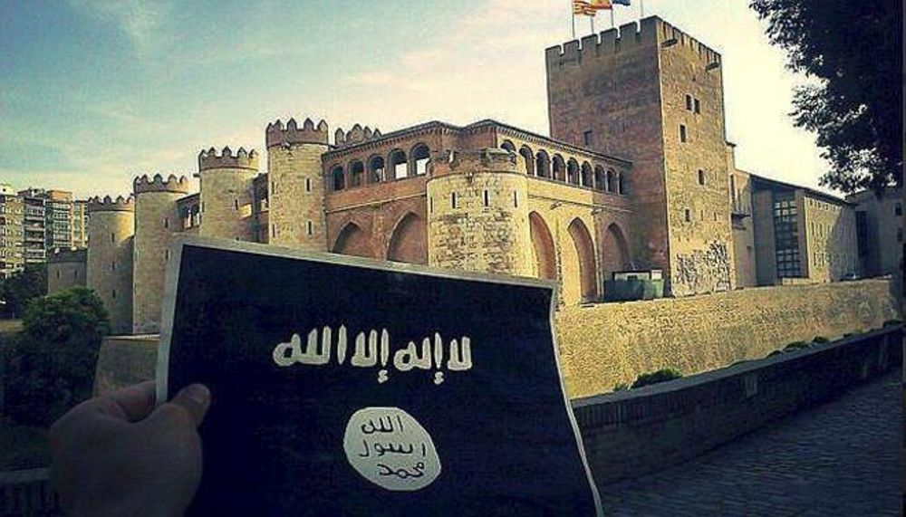 España arresta a uno de los terroristas ISIS más buscados de Europa