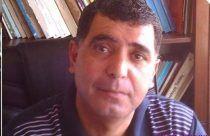 """Dr. Nohad Ali, sociólogo del Western Galilee College y jefe del proyecto """"Arab-Jewish-State"""" en el instituto Samuel Neaman de Technion. (Cortesía)"""