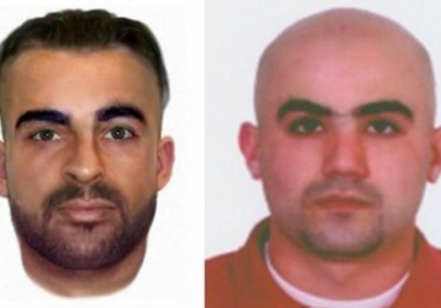 Los terroristas de Hezbollah autores de la masacre en Burgos - 2013
