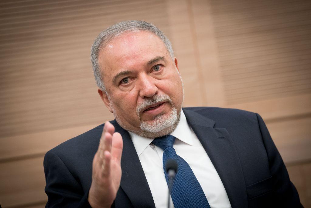 Ministro de Defensa: Irán está probando nuestras reacciones