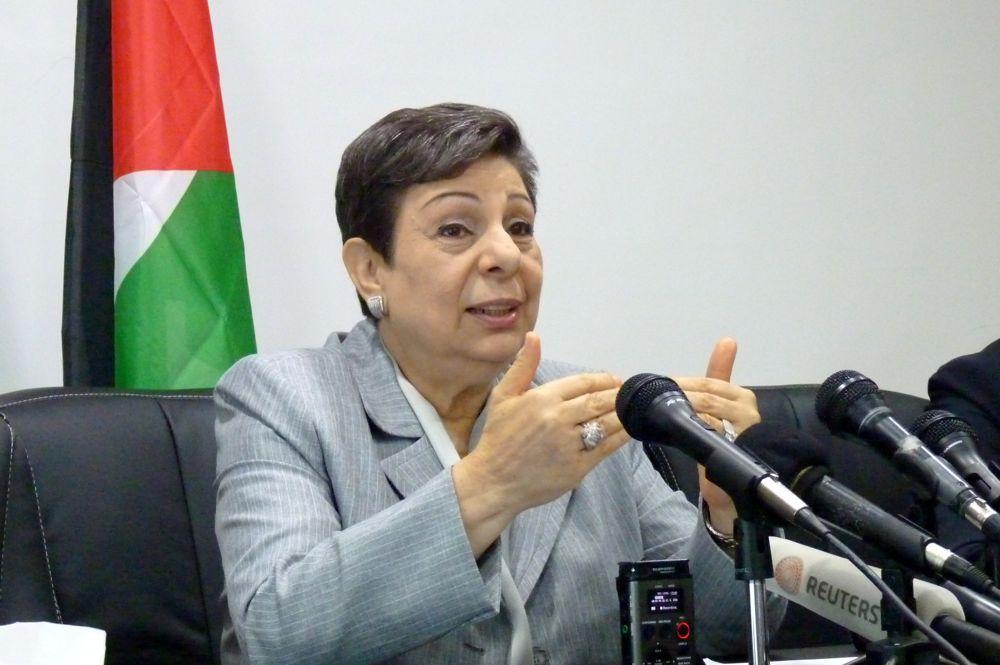 Palestinos furiosos por nombramiento de John Bolton