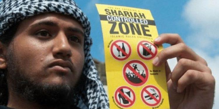 La islamización de Alemania, el plan revelado