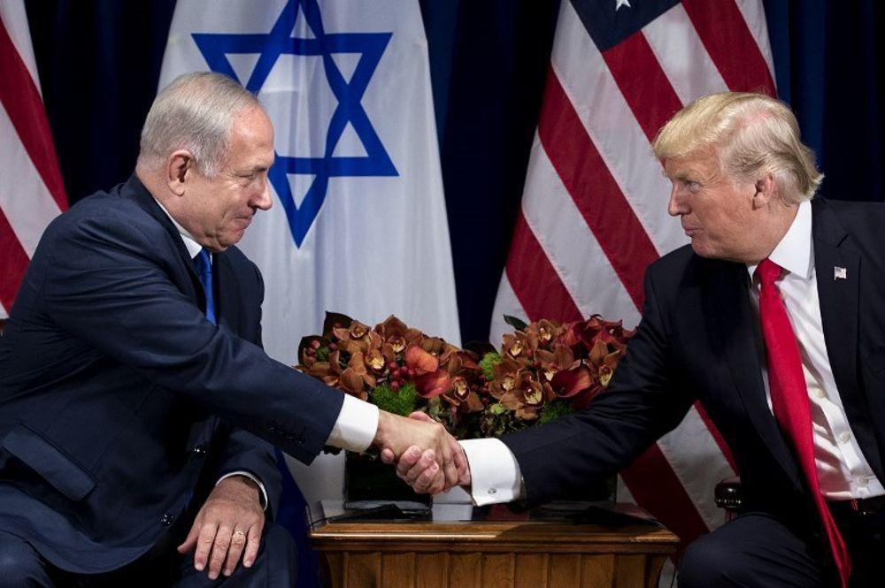 """Netanyahu: """"Obama veía a Irán como una solución, Trump como un problema"""""""