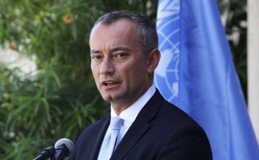 """Según la ONU los """"moderados"""" de Hamás podrían perder el control de Gaza en manos de """"jihadistas radicales"""""""