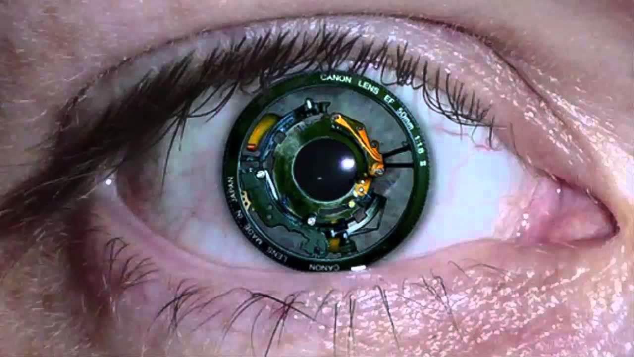 Tecnologia judaica: a biotecnologia dá visão aos cegos