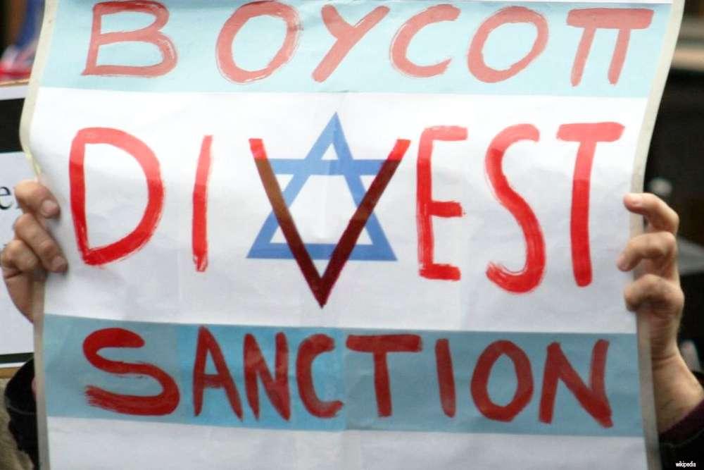Activista del BDS detenido cuando intentaba ingresar a Israel