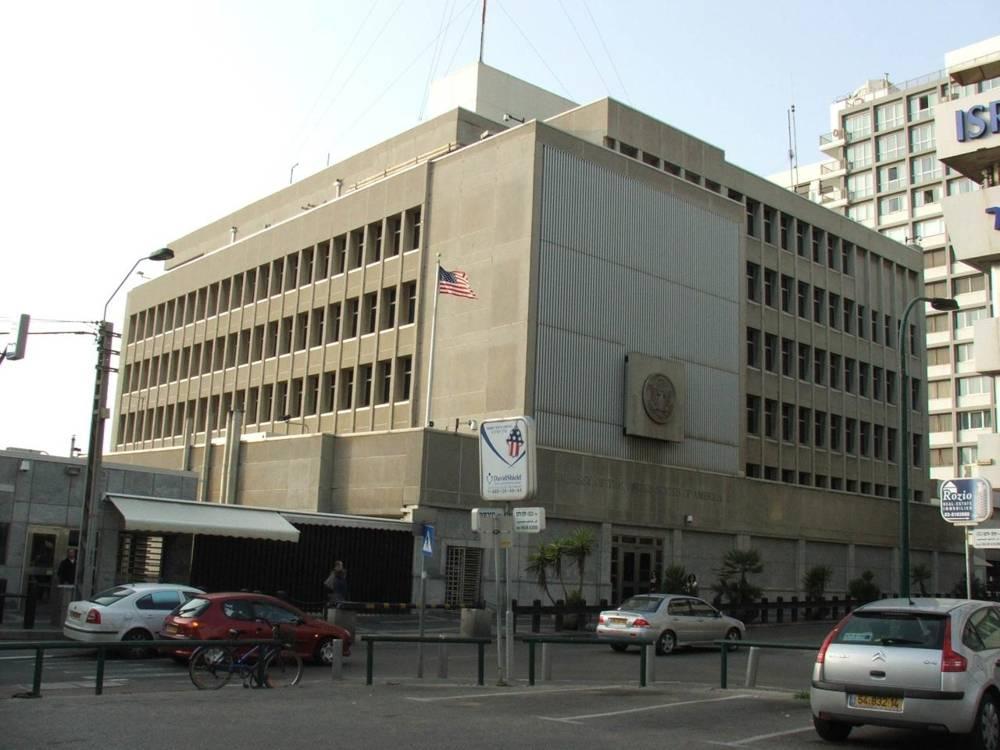 """""""Traslado de embajada estadounidense a Jerusalem es una cuestión de cuándo"""""""