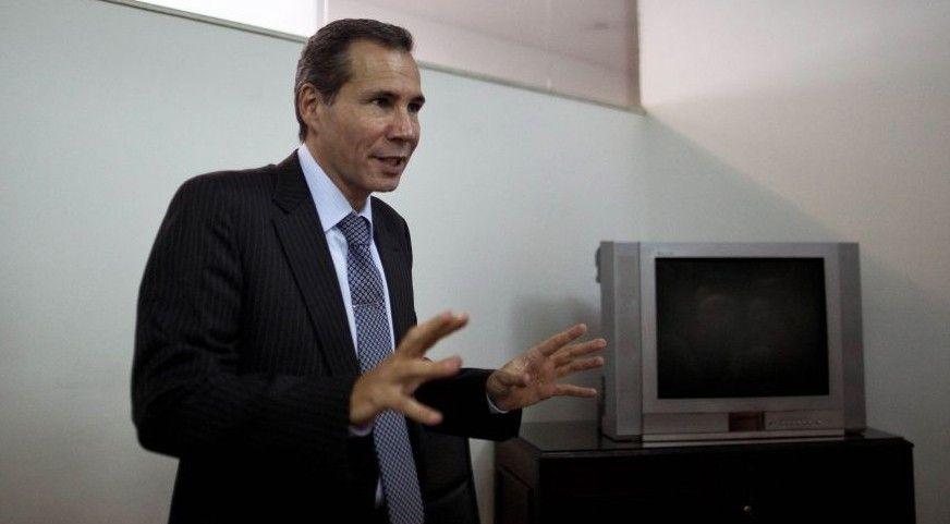 Mossad entregó información al fiscal Nisman sobre vínculos de Irán con el atentado de la AMIA - Informe