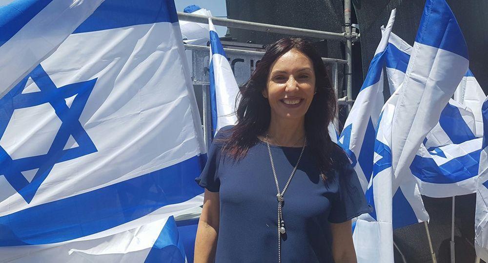 Inusual visita privada de una ministra israelí a Cuba