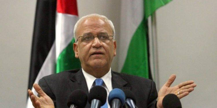 Autoridad Palestina amenaza con renunciar a los Acuerdos de Oslo