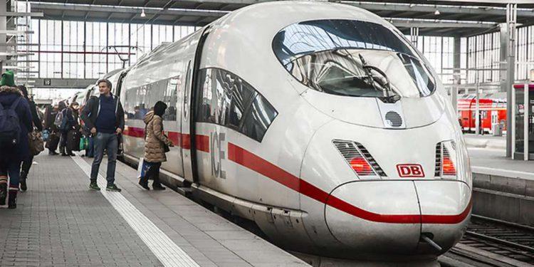 """Un tren llamado """"Ana Frank"""" provocó críticas en Alemania"""