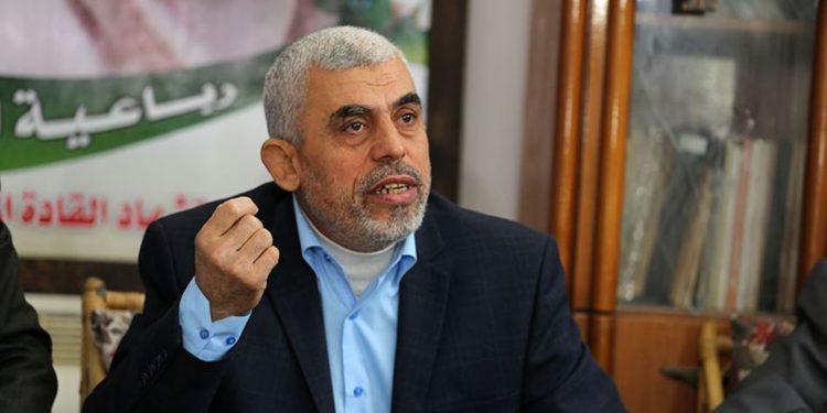 Sinwar: Hamas nunca reconocerá a Israel