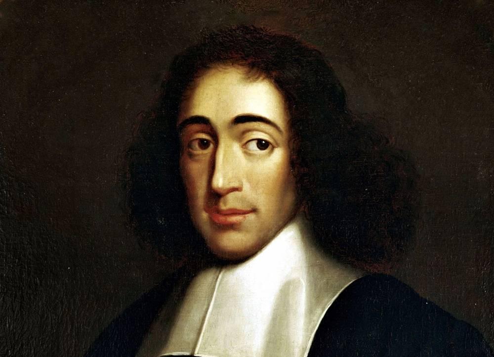 Efemérides: nace el influyente filósofo Baruj Spinoza