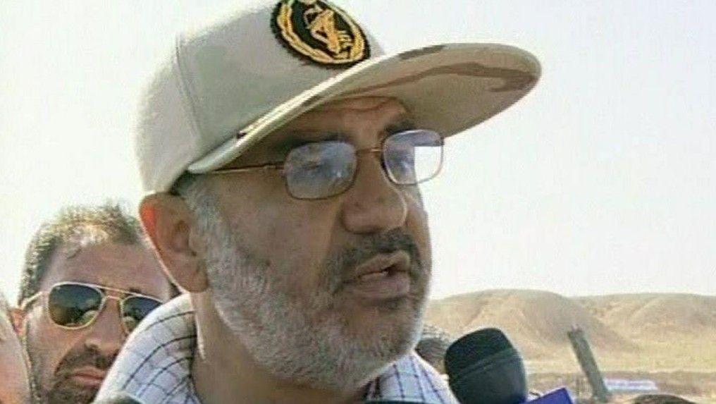 Hossein Salami (AP)