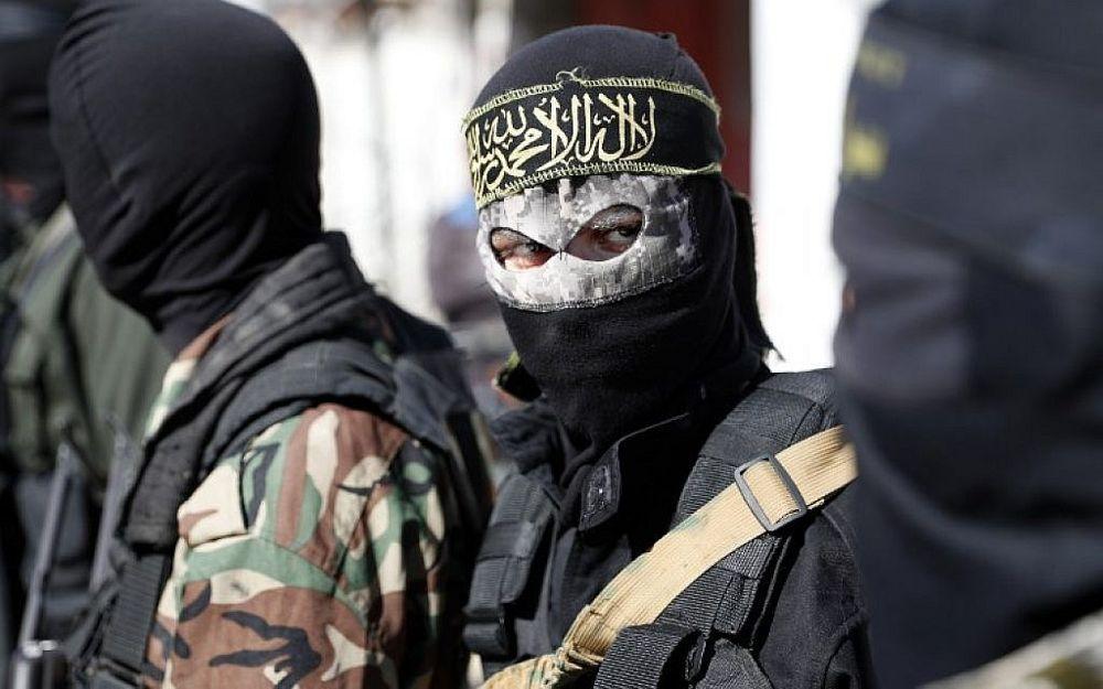 Jihad islámica: amenazas israelíes contra nuestros líderes son una declaración de guerra