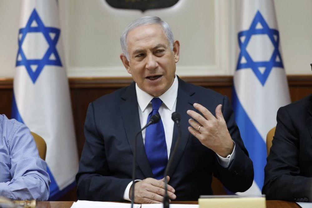 Netanyahu advierte a los grupos terroristas: ni lo piensen