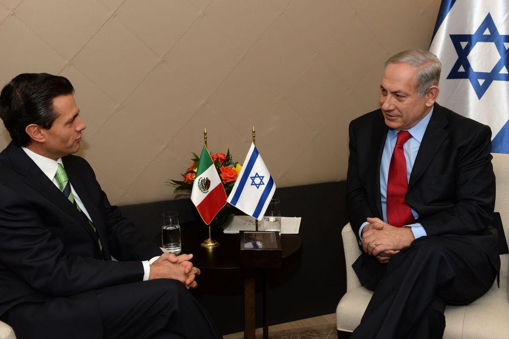 Israel y México: una historia de éxito ─ porisrael.org