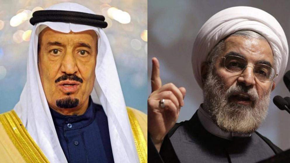"""""""Responderemos a Irán en el momento apropiado y de la manera apropiada"""""""