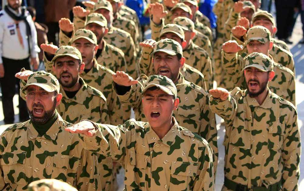 Hezbollah eleva el estado de alerta en todo el Líbano