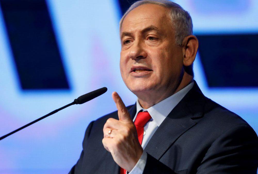 Netanyahu: La redistribución de EE. UU. en Siria coloca a Israel en una mejor posición