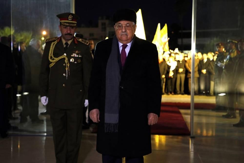 """Abbas advierte a Israel: """"reconsidere sus políticas agresivas antes de que sea demasiado tarde"""""""