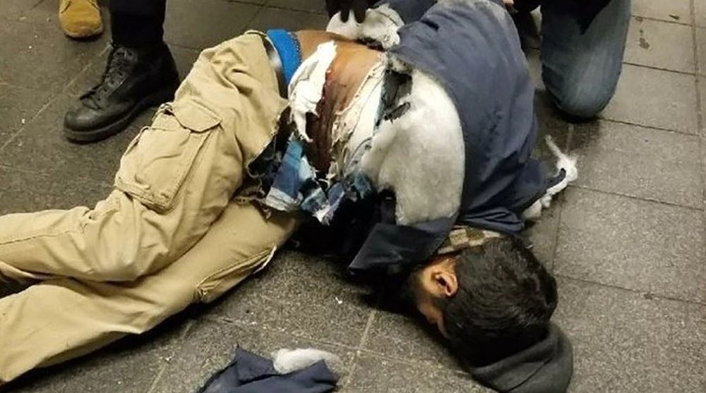 Akayed Ullah: el autor del atentado en la estación de buses de Nueva York