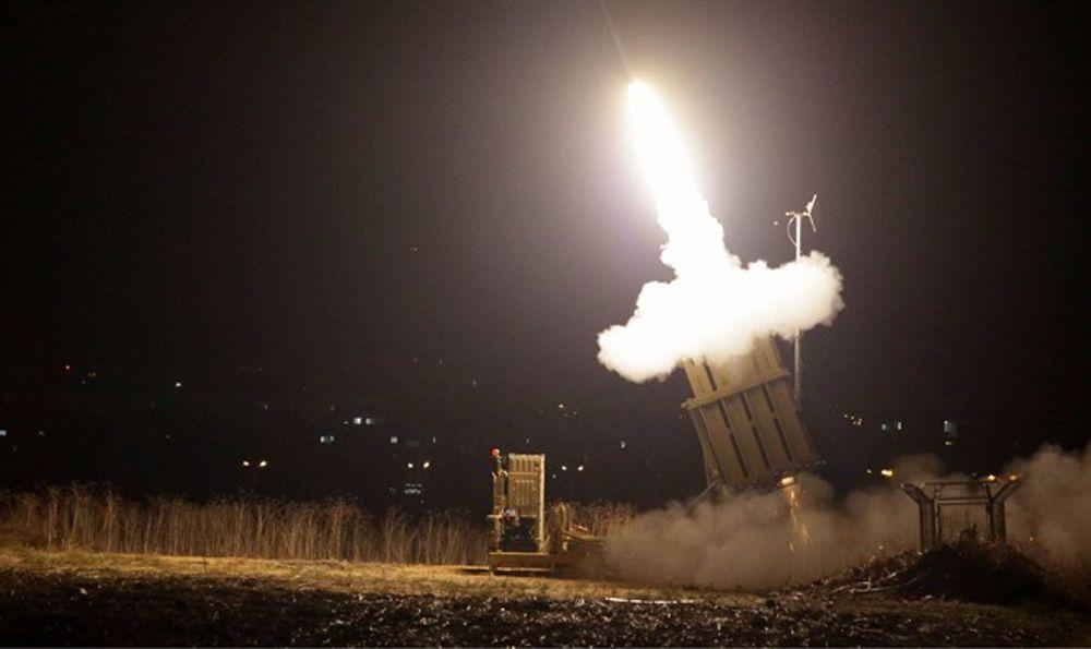 Se activaron las alertas de misiles al sur de Israel