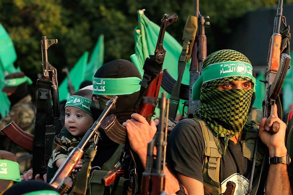 Hamas elogia la resolución de la ONU sobre Jerusalém