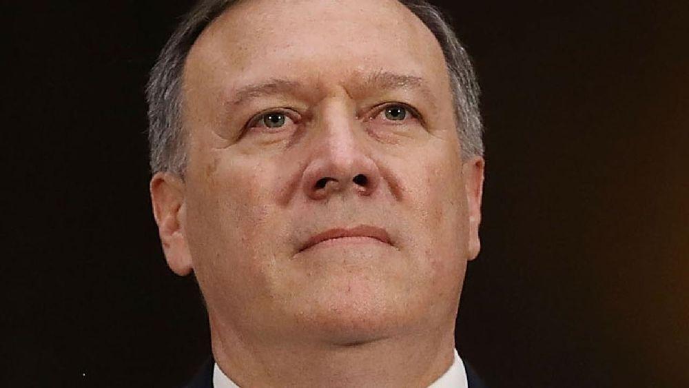El director de la CIA lanzó una advertencia al máximo líder militar de la Guardia Revolucionaria de Irán