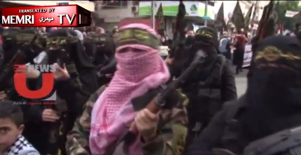 Mujeres jihadistas amenazan con atacar Tel Aviv