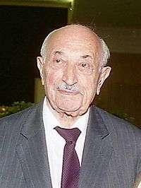 Simon Wiesenthal (crédito de la foto: CC-BY-SA Horego, Wikimedia Commons)