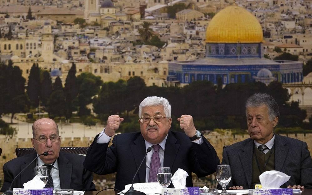 """Abbas llama a Israel """"un proyecto colonial no relacionado con el judaísmo"""""""