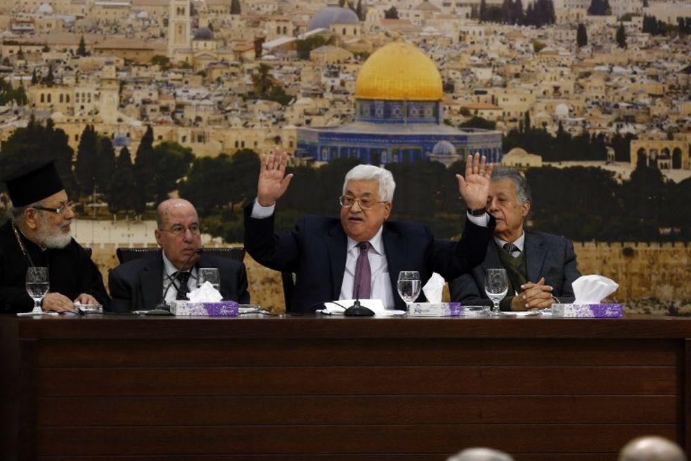 El engaño de dos estados es el mayor obstáculo para la paz
