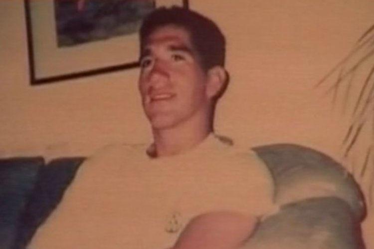 Alejandro Hofman (Cortesía de la familia)