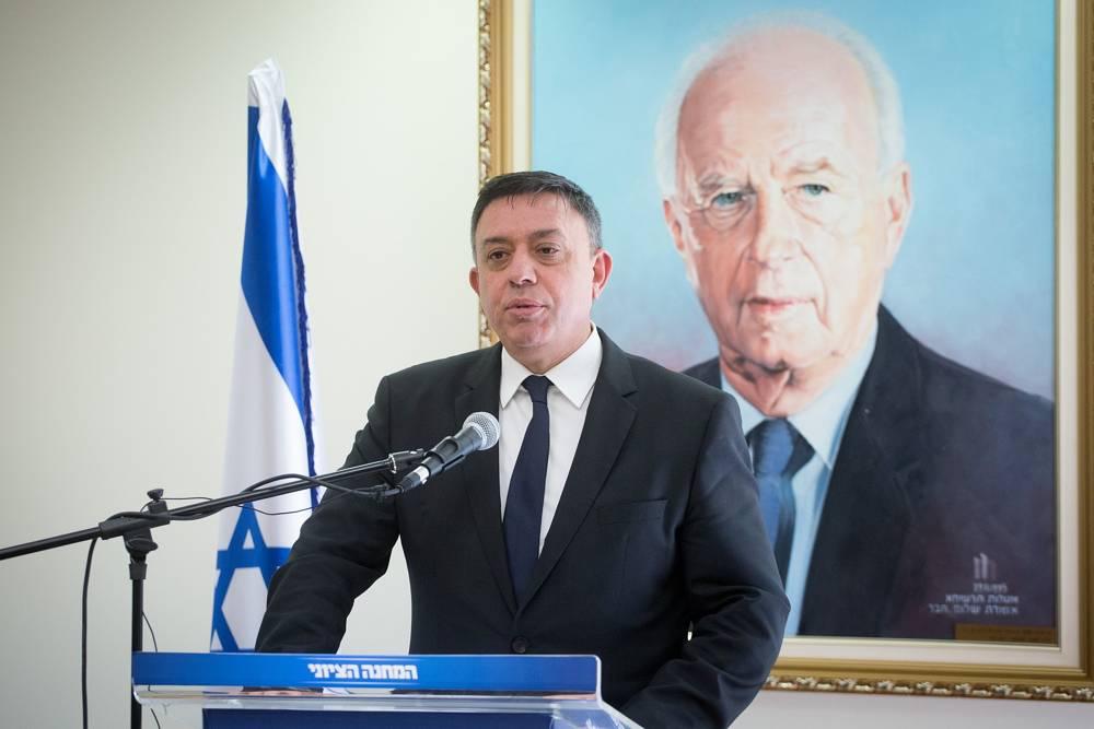 """Los políticos de la oposición denuncian el """"discurso falso"""" de Abbas"""